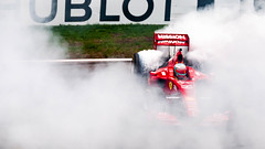 Ferrari F1 (alex-131) Tags: ferrari f1 circuit monza