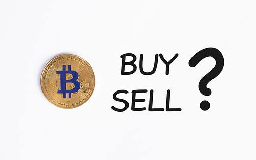 Bitcoin, buy or sell?