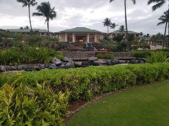 Rear View of Hyatt at Poipu (jtbradford) Tags: kauai hawaii