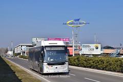 TPER - 5612 (tplfotobolognaferrara) Tags: iia menarini bredamenarinibus citymood aerobus aeroporto