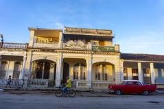Por calles de Camajuani (lezumbalaberenjena) Tags: camajuani villas villa clara cuba 2019 lezumbalaberenjena