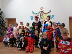 DSC08372 (Győrsövényház) Tags: győrsövényház gyorsovenyhaz óvoda ovoda ovi kindergarten farsang bál bal party costume