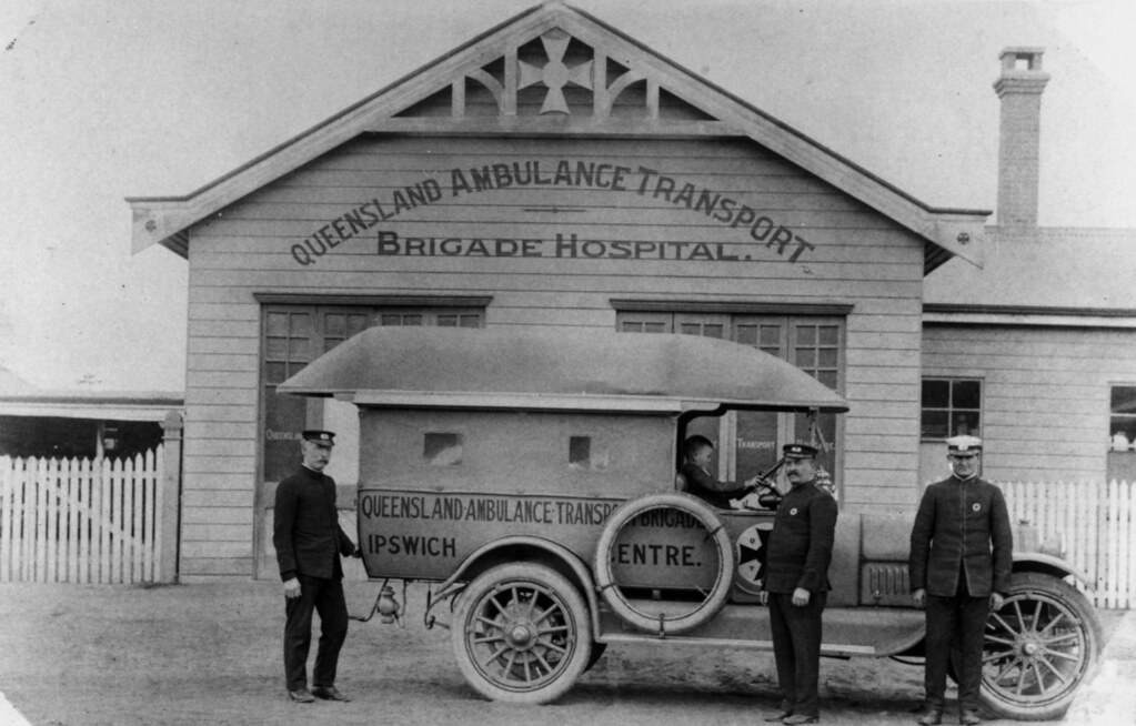 The World's Best Photos of paramedic and queensland - Flickr