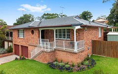 27 Yanderra Grove, Cherrybrook NSW