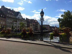 Strasbourg (JSterckman) Tags: summer sun travelling trip alsace ville france city strasbourg