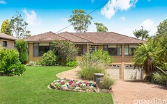 4 Linley Close, Carlingford NSW
