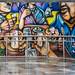 2018 - Mexico -  Mexico City - Metro Insurgentes Art