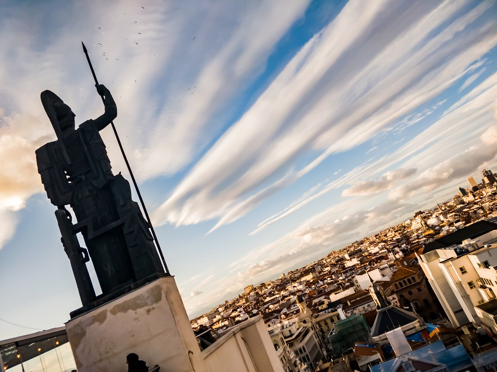 The World S Most Recently Posted Photos Of Madrid And