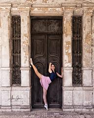 The Ballerina (Havana, Cuba 2019) (Alex Stoen) Tags: alexstoenphotography canoneos1dx cuba havana travel
