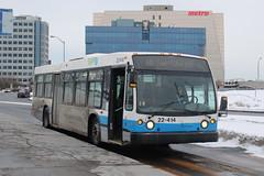 22-414 1 (MD-1987) Tags: 2002 novabus lfs stm bus montreal