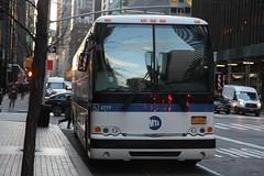 IMG_3848 (GojiMet86) Tags: mta nyc new york city bus buses 2016 x345 2777 3rd avenue 53rd street
