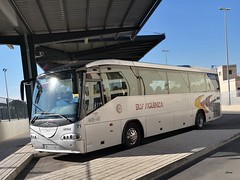 Irizar Intercentury VDL 71 de Bus Sigüenza (Bus Box) Tags: autobus bus orihuela movilidad vdl intercentury daf bussigüenza