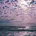 God Rays - American Beach - Amelia Island, Florida
