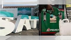 SAT se pone las pilas y anuncia plan contra crisis de gasolina (HUNI GAMING) Tags: sat se pone las pilas y anuncia plan contra crisis de gasolina