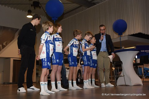 Van Moer Logistics Cycling Team (148)