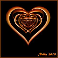 *Hearts... (MONKEY50) Tags: art fractal digital colors abstract heart netartii awardtree flickraward musictomyeyes artdigital exoticimage hypothetical autofocus contactgroups