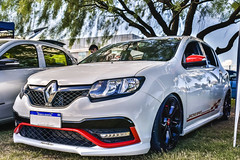 _DSC0155 (CVD Imagen) Tags: coches coche car cars tunning tuning vol volkswagen alfa romeo ford peugeot nissan mercedes benz audi