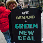 Chicago Sunrise Movement Rallies for a Green New Deal Chicago Illinois 2-27-19 6310 thumbnail