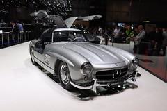 Mercedes Benz (limaramada) Tags: 89 salon de l'auto genève 2019 mercedes benz