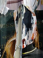 _DSC0008 (Luis G. Vesperinas) Tags: city composition decollage entropy eyes eye gentrificación gentrification texture face murs muro poster publicitat urban streetart typography torn street wall parís