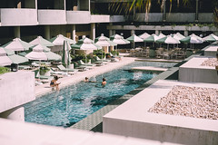 The Pool (Leighton Wallis) Tags: sony alpha a7r mirrorless ilce7r 1635mm f40 emount 55mm f18 thecalile brisbane qld queensland australia hotel