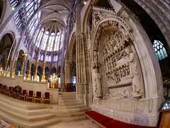 Basilique Cathédrale Saint-Denis (laudato si) Tags: basilique rois france nécropole cathédrale saint denis saintdenis eglise