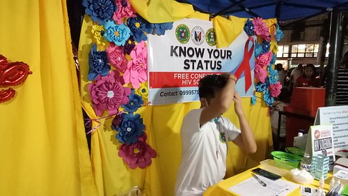 ICD 2019: Philippines