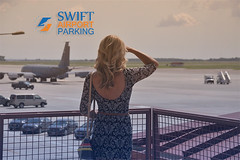 Meet and Greet at Luton (swiftairportparking) Tags: travel uk car parking deals offers
