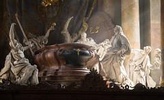 Impression aus der Abteikirche Mariä Himmelfahrt (Asamkirche) Rohr i.NB (Andreas Liwnskas) Tags: asam asamkirche andreasliwinskas architektur ausflugsziel asambrüder baroquechurch barockkirche bayern baroque bavaria sakralbauten sakralarchitektur süddeutschland eglises eglisedebaroque europa innenansichten innenansichtenkirchen motive church chorraum cloister kloster klosterkirche