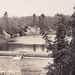 NW ARCADIA Elberta Frankfort MI HISTORIC WATERVALE INN & RESORT celebrating 100 years in 2017 at Lower Herring Lake & near Camp Lookout & the historic Herring Creek Spillway 35-3