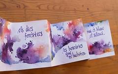 Llibre Boscúria (II) (acuareva) Tags: 2019 acuareva aquarel·la artesanals artesania evaelias manresa mà originals pintades poesia watercolor watercolorist roses santjordi diada rosesdesantjordi aforismes artesans breus catalan català cendrers cerdans contes curts enquadernat escriptor escrit fcerdans ferran florsdaigua futur llibres manual microcontes motzak nafra paper poema poemaris poemes relats sentències serra short vilaflorida art bookmarks cal·ligrafiades handwritten infantil manuscrits marcapáginas santpedor 2018 llibresartesans barcelona catalonia
