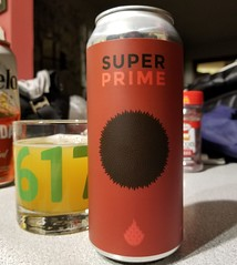 Super Prime (Pak T) Tags: super prime dipa ipa ale double imperial glass can aluminumcan beer alcohol beerporn beverage drink samsunggalaxys8 tmobile untappd goodfirebrewing portland maine