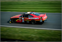 7D2_1809 (Colin RedGriff) Tags: mm77 cars goodwood membersmeeting nascar racing chichesterdistrict england unitedkingdom gb