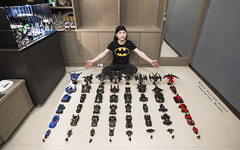 ME with All My Lego MOCs & MODs (Elvis Lawrey) Tags: