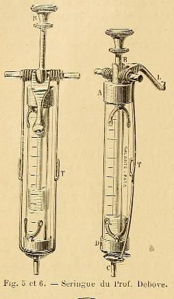 This image is taken from Page 36 of La méthode Brown-Séquard traité d'histotherapie : la thérapeutique des tissus compendium des médications par les extraits d'organes animaux
