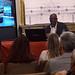 Conferencia 'Historia de los afroamericanos: sumergiéndonos en el pasado para entender el presente y el futuro', a cargo Aaron Bryant, comisario de fotografía y cultura visual en el Museo Nacional de Historia y Cultura Afroamericana. Para más información: www.casamerica.es/sociedad/de-la-esclavitud-la-ciudadania...