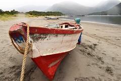 Raúl Marín Balmaceda (Rodriguezped) Tags: patagonia nikond3300 nikon photography 2019 bote mar surdechile chile
