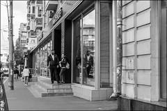 18drd0040 (dmitryzhkov) Tags: urban outdoor life human social public stranger photojournalism candid street dmitryryzhkov moscow russia streetphotography people bw blackandwhite monochrome