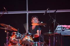 015 (VOLUMEAPS) Tags: rocco zifarelli jazz rock project lss theater polistena live music volume aps