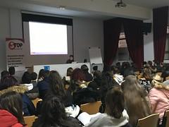 IMG_4237 (Centro PluriFP IES Leixa) Tags: ies leixa accidentes stop educación vial