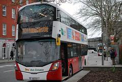 Bus Eireann 'VWD402' (Longreach - Jonathan McDonnell) Tags: buseireann galway volvo volvob5tl wrightbus wrightbusgemini vwd dsc0451 vwd402 182g13 tfi transportforireland