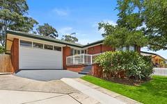 24 Carver Crescent, Baulkham Hills NSW