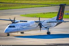 [HAJ.2013] #Brussels.Airlines #SN #Flybe #BE #De.Havilland.Canada #DHC-8 #Dash.8 #Q400 #G-ECOH #awp (CHRISTELER / AeroWorldpictures Team) Tags: brusselsairlines dehavillandcanada dhc8 q400 dash8 msn4221 pwc pw gecoh cfsrw flybe be bee goal sn bel scotland propeller plane aircraft airplane planespotting hanover hannovre flugafhen airport haj eddv hannover germany spotter christeler avgeek aeroworldpictures avion aviation nikon d300s nef raw nikkor 70300vr lightroom