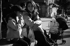 P2JG6485 (jojotaikoyaro) Tags: kichiojoji musashino tokyo japan fujifilm street streetphography snapshot candid monochrome xpro2 voigtlander nokton noktonclassics 35mmf14