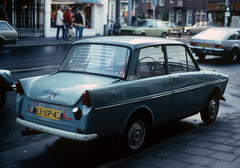 Daf Daffodil Standaard 1964 (TedXopl2009) Tags: 63up42 daf daffodil zeilstraat amsterdam netherlands europe