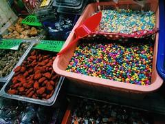 Variedad de dulces (Gab%Alo) Tags: dulces sabores