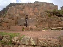 In den Ruinen gibt es immer viele BrunnenLG (sapa_inka) Tags: peru peruvian peruanisch ruinen ruins architektur architectrue anden andes südamerika southamerica sapainka wells brunnen cusco cuzco pisaq pisac inka