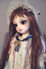 Volks Shinku (dolldrops) Tags: volks shinku bjd rozen maiden