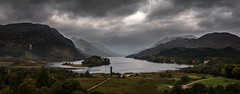 Glenfinnan (Phil-Gregory) Tags: nikon d7200 glenfinnan viaduct bonnieprincecharles scotland scenicsnotjustlandscapes landscapes waterscape water tokina1120mmatx tokina 1120mmproatx11 wideangle ultrawide countryside naturalphotography nationaltrust cloudscape cloud