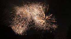 Happy New Year! (FI:KU) Tags: 2019 2018 feuerwerk firework sky himmel nacht night dark